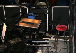 The Hot-seat | Southbank Sinfonia